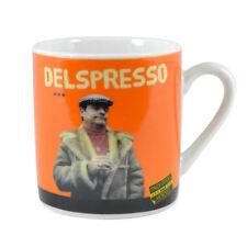 DELSPRESSO MINI ESPRESSO MUG RETRO TV ONLY FOOLS & HORSES COFFEE CUP DEL BOY