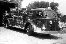 385+ Image Photo CD: American LaFrance ALF 700 & 800 Series Fire Apparatus