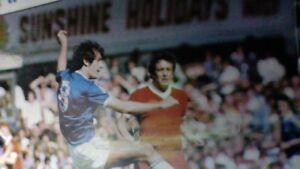 Birmingham City v Burnley - 6 January 1979