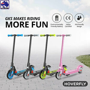"""HOVERFLY GKS 6"""" Kids Electric Scooter 150W 25.2V 2Ah Riding Motor E-Scooter"""