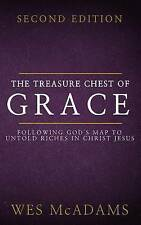 The Treasure Chest of Grace: Following God's Map to Untold Riches in Christ Jesu