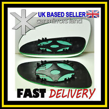Left Passenger Side Wing Mirror Glass Backing Plate  VW Golf 5 MK5 2003-2008