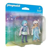 Playmobil Winter Fairies Building Set 9447 NEW IN STOCK