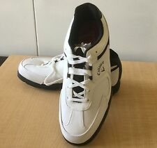 New Callaway Mens Golf Shoes M321-  Size 8W US