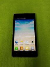 LG Optimus L7 4GB Black LG-P705G (Fido) Damaged Read Carefully! KD893