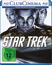 Blu-ray *  STAR TREK 11 -  Chris Pine , Zachary Quinto # NEU OVP +