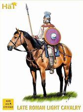 Hat industries 1/72 Late Roman Light Cavalry & Horses (24) HAT8188