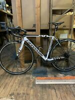 Cannondale super six  52cm HM  Ultegra DI2  Bike – 2012
