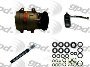 A/C Compressor-New Kit Global 9612227