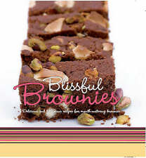 Blissful Brownies (Gourmet Collection),  | Hardcover Book | Good | 9781407514888