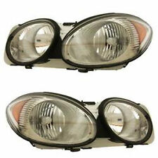 2005 2006 2007 BUICK LACROSSE HEAD LAMP LIGHT PAIR RIGHT RH & LEFT LH
