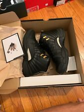 100% Authentic Nike Air Jordan Retro 12 The Master Size 11 130690 013