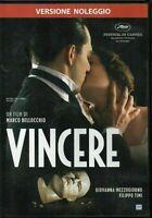 VINCERE (2009) un film di Marco Bellocchio - DVD EX NOLEGGIO - 01