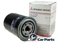 OIl Filter for Mitsubishi Pajero NP NS NT NW 4M41 Z372 2002-2018 GENUINE +washer