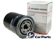 OIL FILTER PAJERO 1230A046 GENUINE NP NS NT NW 4M41 Z372 2002-2015 MITSUBISHI