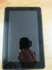 KINDLE FIRE  7 Inch ,MODEL DO1400, Black
