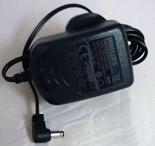 Philips S003IB0600040 6V 400mA Regno Unito 3 Pin Adattatore Di Alimentazione