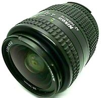 Nikon AF Zoom Nikkor 28-70mm F3.5-4.5D Auto Focus Lens from Japan