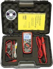 Electronic Specialties TMX-589 True RMS Digital Multimeter CAT III 1000 Volt