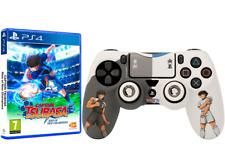 PS4 Captain Tsubasa: Rise Of New Champions (Edición Especial Juego + Mando)
