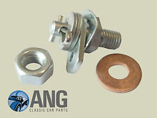 MGA, MGB, MGB-GT, SPRITE, MIDGET, MGC, MGC-GT THROTTLE CABLE CLAMP KIT ACC5062K