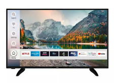 Luxor LUX0143009 43 Inch Full HD 1080p LED SMART TV with Freeview Play (#L22)