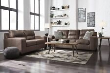 Ashley Furniture Narzole Coffee Sofa and Loveseat Living Room Set