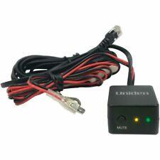 Uniden RDA-HDWKT Radar Detector Hardwire Kit With Mute Button