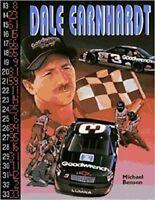 Race Car Legends : Dale Earnhardt by Michael Benson : 1994 : NASCAR Driver