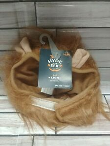 Hyde and Eek! Boutique Lion Mane for Cats