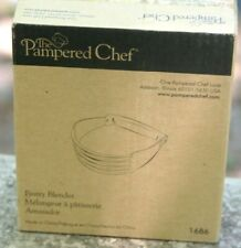Pampered Chef- Pastry Blender- New in Box
