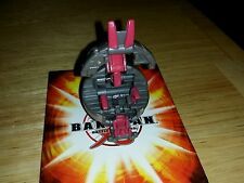 Bakugan Scraper Gray Subterra Maxus Helios 660G