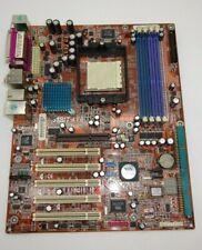 Abit-AV8 V1.1 - DDR1 - ATX - Sockel 939 - ohne I/O Shield #M604
