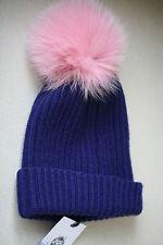 Baby Boys' Fur Caps & Hats