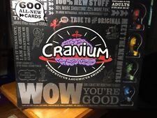 Hasbro Cranium Wow Game Adult Family Game New