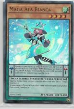 YU-GI-OH! MAGA ALA BIANCA PEVO-IT005 ULTRA RARA THE REAL_DEAL SHOP