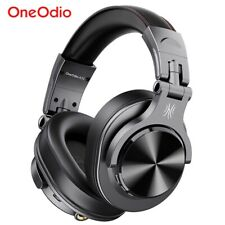 Oneodio Bluetooth Headphone Stereo Over Ear Wireless Headset With Microphone