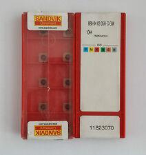carbide insert 880-04 03 05H-C-GM 1044 SANDVIK NEW-10pcs.