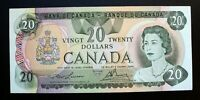 1979 BANK OF CANADA $20 Dollars *Lawson & Bouey* 50107580193 BC-54a (UNC)