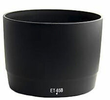 ET65B Round Lens Hood For CANON EF70-300mm f/4.5-5.6 DO IS USM UK Seller