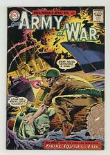 Our Army at War #139 FN 6.0 1964