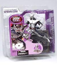 Shadowhawk 2002 McFarlane Toys Image Comics 10th Anniversary Spawn Figure