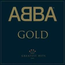 Gold (Ltd.Back To Black Vinyl) von Abba (2014)