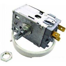 Pièces thermostats Indesit pour réfrigérateur et congélateur