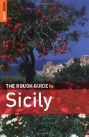 The Rough Guide to Sicily (Inglese) - Brown, Andrews - Libro Nuovo in Offerta!