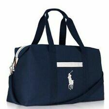 RALPH LAUREN Navy Men's 2020 Sports Holdall Duffle Weekend Bag New FAST P&P MK5