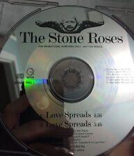The Stone Roses - Love Spreads Promo Cd 1994 U.K. 🇬🇧
