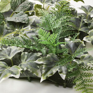 Ikea FEJKA Artificial Wall Mounted Plant, In/Outdoor Decoration Green EU Supply