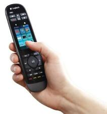 Logitech Harmony Touch Universal Remote Touchscreen N-R0006 2 Charging Bases