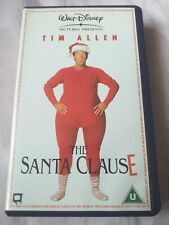 The Santa Clause (VHS/SH, 2005)